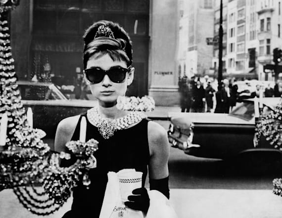 How Audrey Hepburn maintained her slim figure