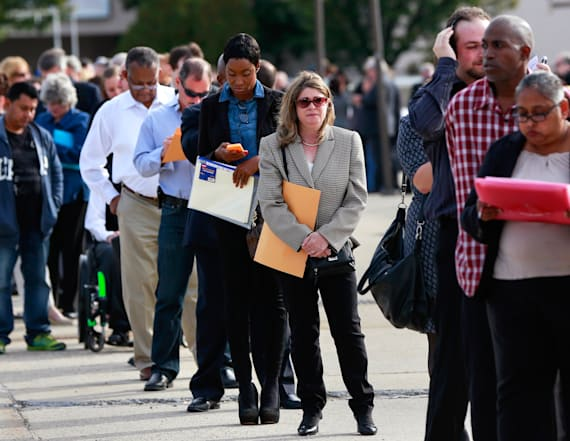 US unemployment rate slows in December