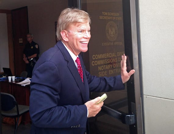 David Duke thanks Trump for controversial presser