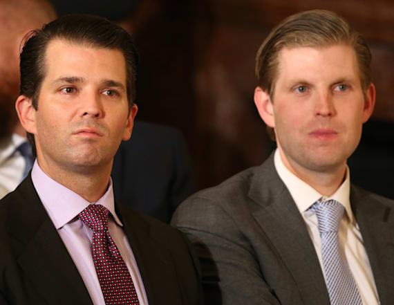 Details emerge on man at Trump Jr.'s Russia meeting