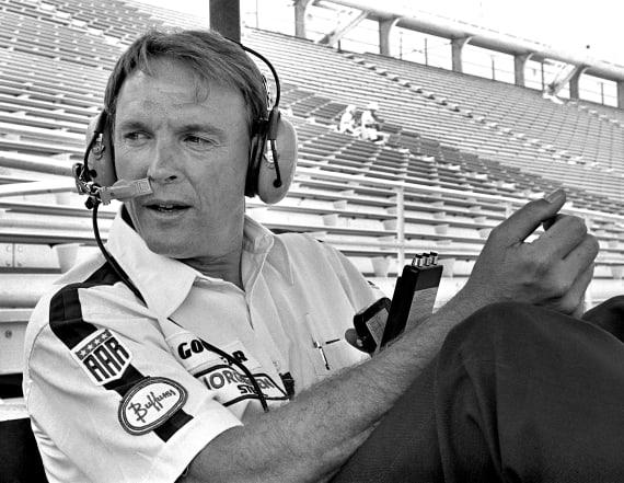 Dan Gurney, all American racer, dead at 86