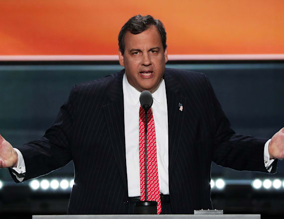 Christie's last big move may have national impact