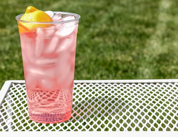 5-year-old girl fined almost $200 for lemonade stand