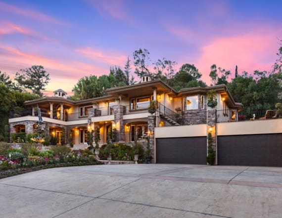 Iconic Kardashians' house listed for $9 million