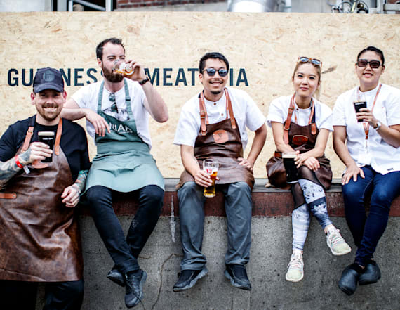 Guinness' Meatopia Festival: 4 reasons to go