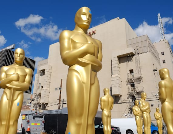 The Academy invites record 744 new members