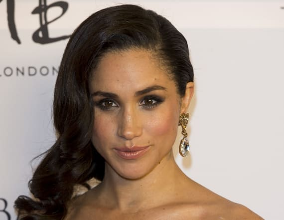Meghan Markle never flies without this product