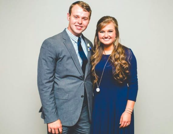 Joseph Duggar is engaged to Kendra Caldwell!