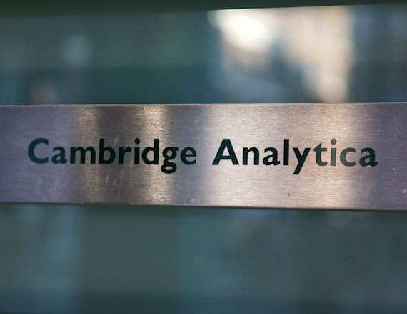 Cambridge Analytica receives 4 offers for purchase