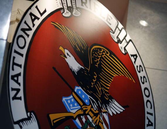 Report: FEC probes whether NRA took Russian funds