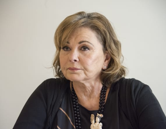 'Roseanne' spinoff making progress at ABC