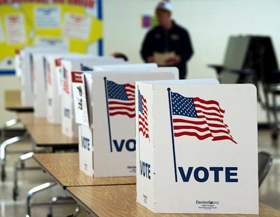 Ariz. special election may send message for midterms