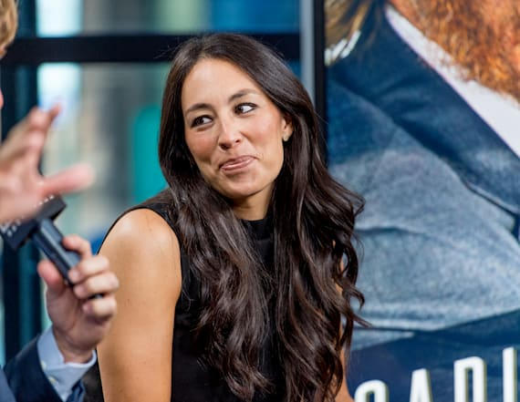 Joanna Gaines releases 'Magnolia Table'