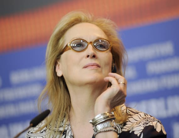Meryl Streep details experiences with real violence