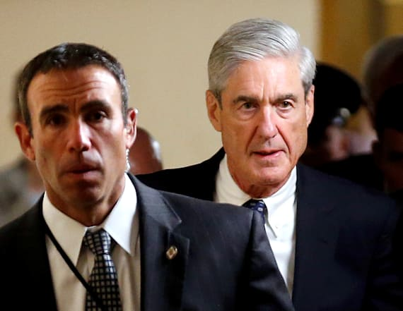 Mueller requests new documents from the DOJ