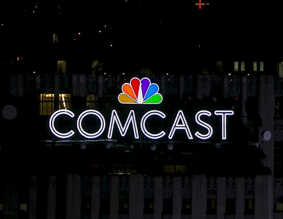 Comcast considering cash offer for 21st Century Fox
