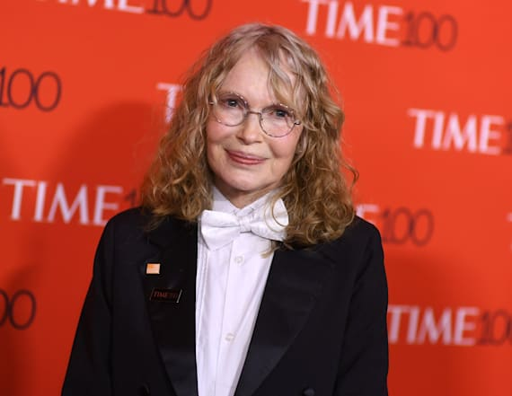 Mia Farrow didn't want daughter to discuss claims