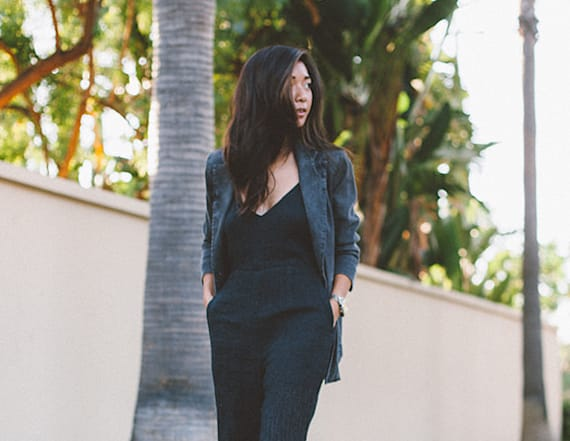 Why you should give jumpsuits a try
