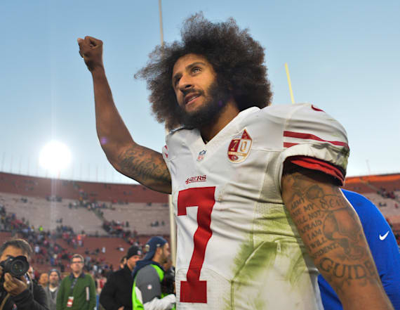 Colin Kaepernick could land with AFC North team