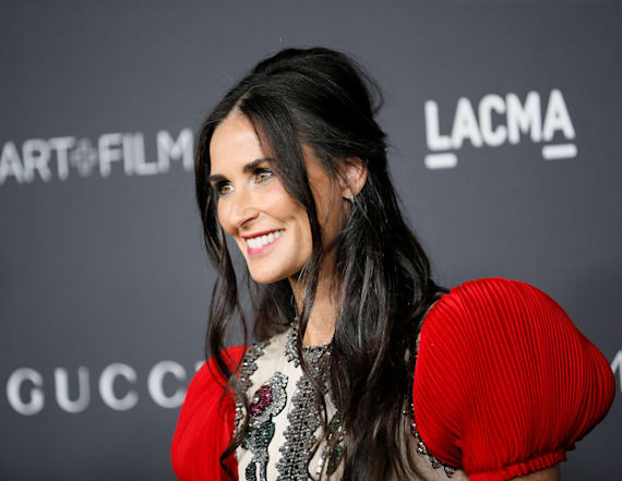Demi Moore's New York City penthouse sold at $45M
