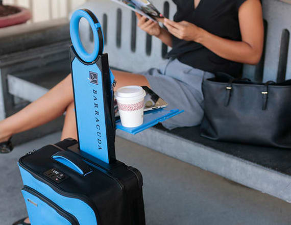 You have to see this revolutionary carry-on