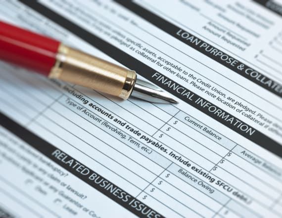 Lost paperwork could forgive $5B in student loans