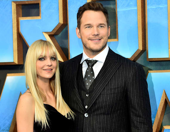 Chris Pratt's son is adorable: New pic