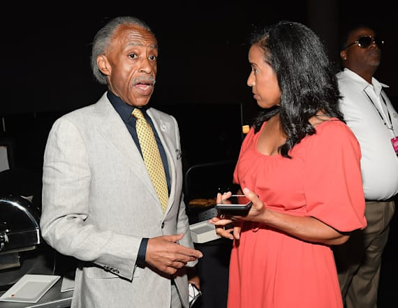 Sharpton teases sit-down with Cohen