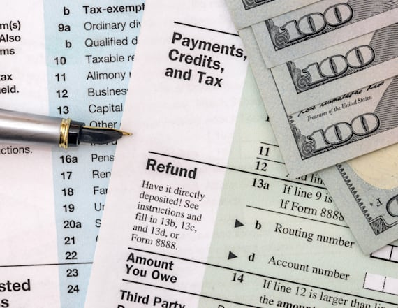 Should you itemize your tax deductions?