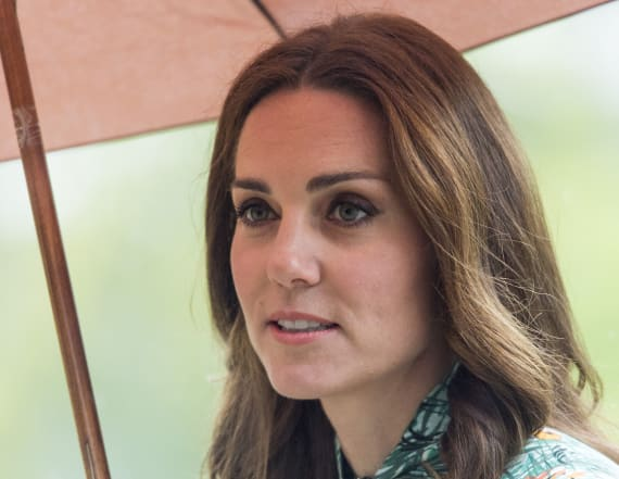 Kate and William reveal when baby No. 3 is due