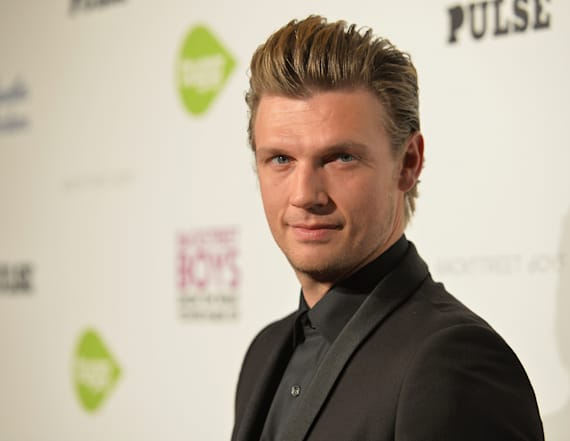 Backstreet Boys' Nick Carter denies rape accusation