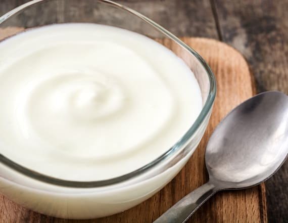 Study reveals new use for Greek yogurt