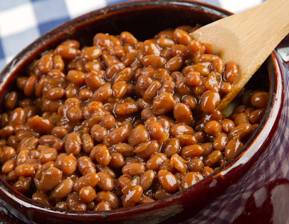 3 types of popular brand of baked beans recalled
