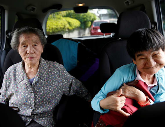 Japan's mercury-poison victims fight to be heard