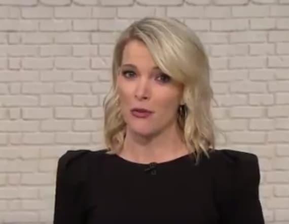 Megyn Kelly tears into Jane Fonda