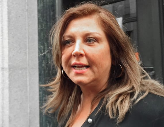 Abby Lee Miller has lost 100 lbs in prison