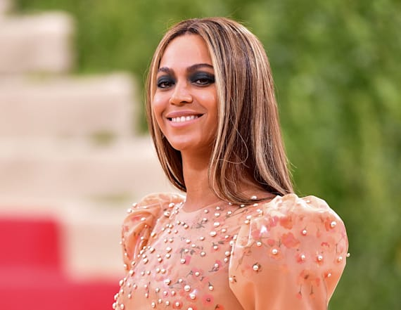 3 things about Beyoncé's most popular Met Gala looks