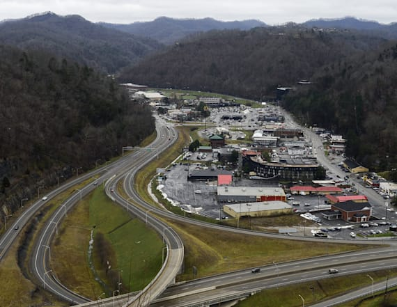 Pikeville finds it footing after coal industry slump