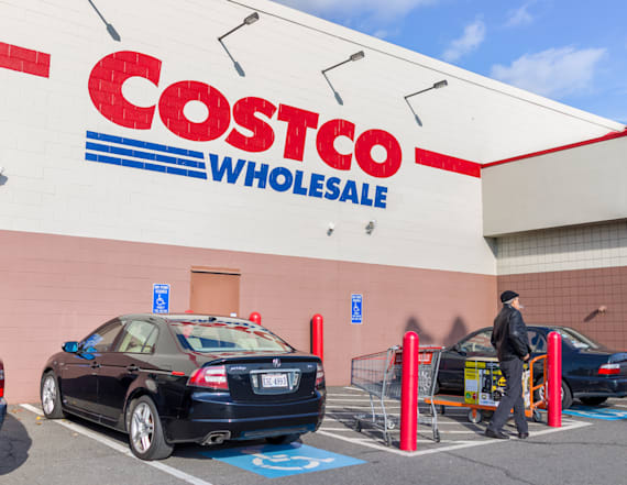 Skip Costco's food court line with this easy trick