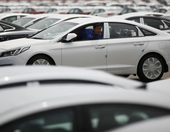 Probe opened into recall of nearly 1.7 million cars