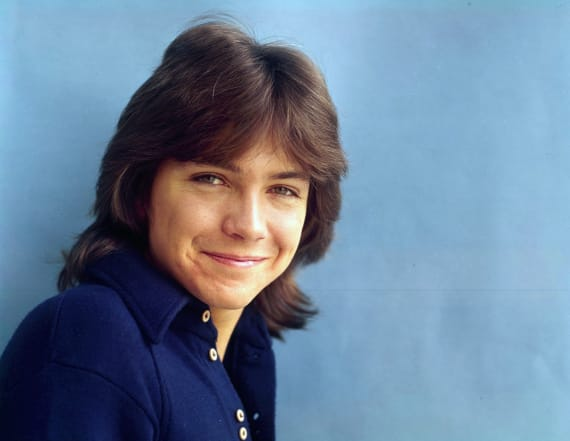 Lost David Cassidy interview resurfaces