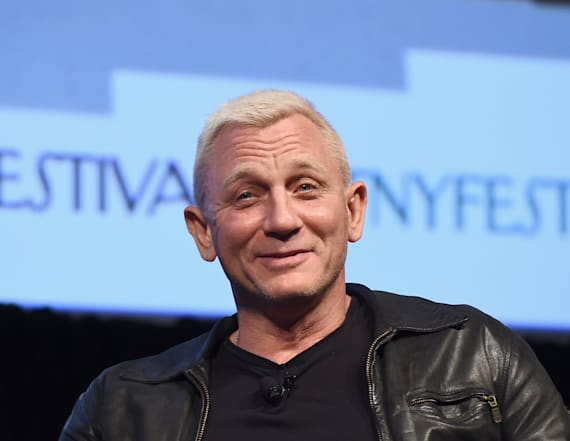 Daniel Craig to return as James Bond in 2019 movie
