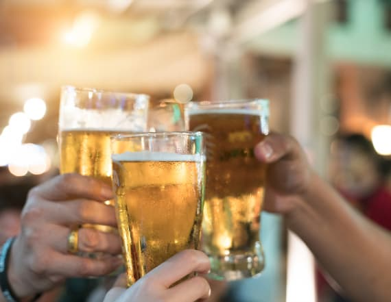 You may be drinking your beer wrong