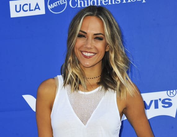 Jana Kramer on lessons learned from high school