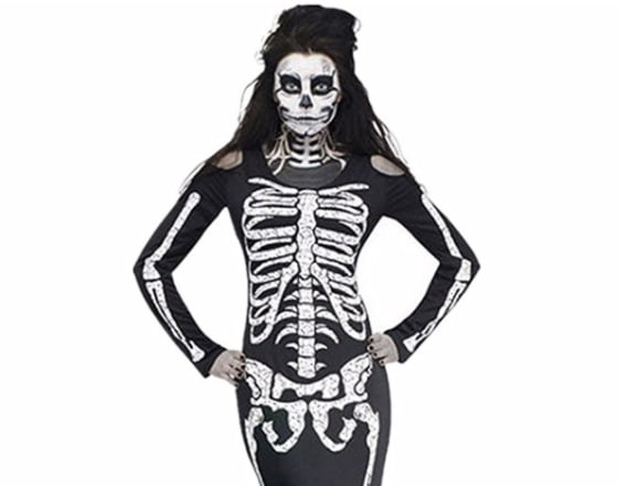 Halloween 2017: 10 costumes for women