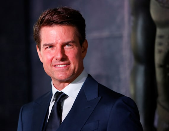 Tom Cruise injury shuts down 'Mission: Impossible 6'
