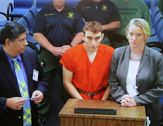 Nikolas Cruz threatened to kill ex's boyfriend