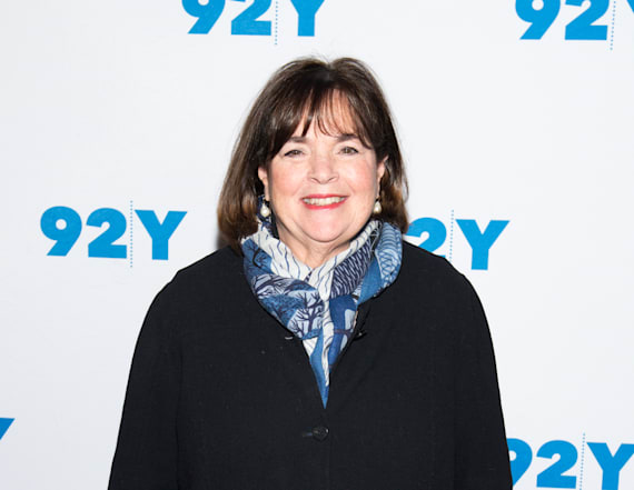 The one ingredient Ina Garten won't buy at the store