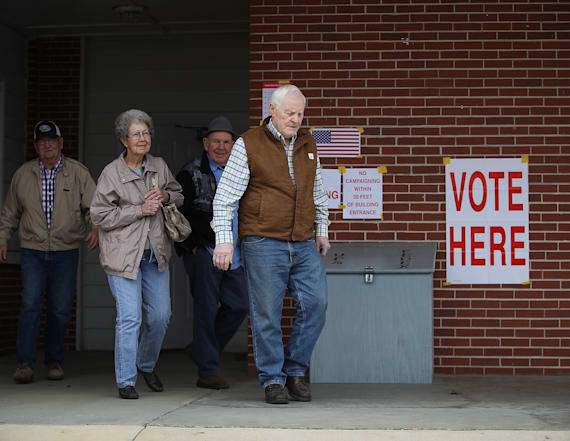 Experts warn bigger issue may decide Ala.'s election