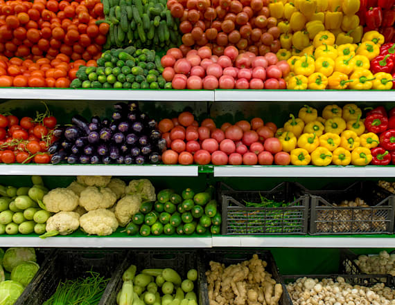 Expert: This veggie tops my list of banned foods